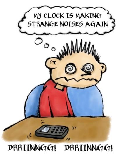phone anxiety