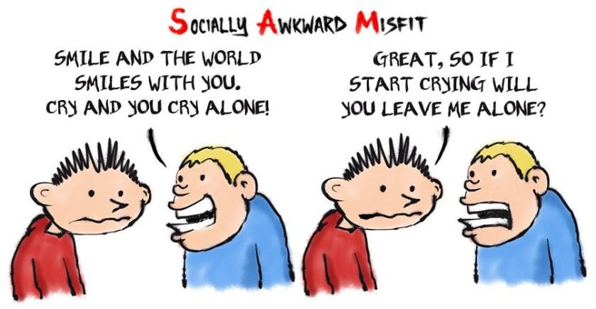 socially-awkward-misfit-cry-alone