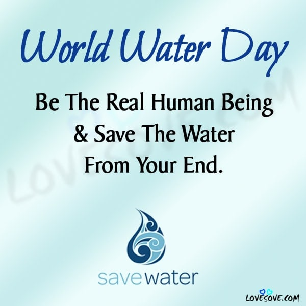 World Water Day Quotes In English, World Water Day Quotes 2020, World Water Day Slogans 2020, Celebrations Of World Water Day, World Water Day Quotes Slogans Status, World Water Day 22 march, Happy World Water Day 22 march, World Water Day 2020 Quotes Slogans Images, World Water Day 2020 Theme Images, 22 March World Water Day