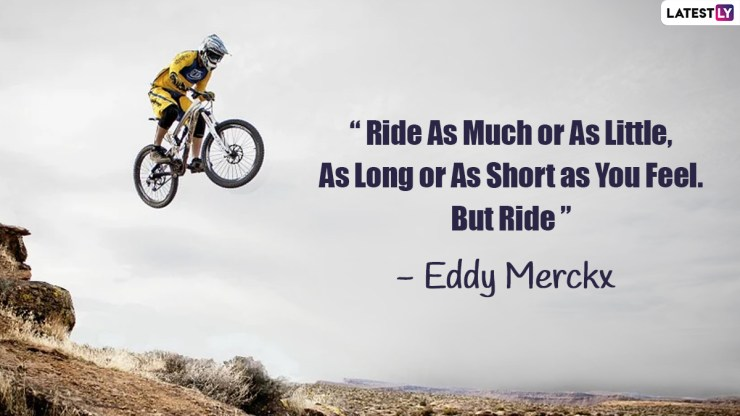 World Bicycle Day Quotes 1