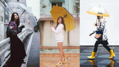 Monsoon Fashion 2021: From Going Dressy to Right Shoes, These Cool Tips Are Must-Follow This Rainy Season