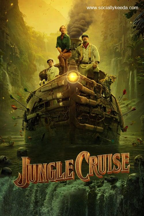 Filmy One news |  Jungle Cruise Full Movie Download Link Leaked By Filmywap, Filmywap 2021, Filmyzilla 2021, Hdfriday, Isaimini 2021