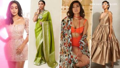 Sayani Gupta Birthday Special: Edgy, Chic and Glam, There's an Outfit for Every Mood in Her Closet! (View Pics)