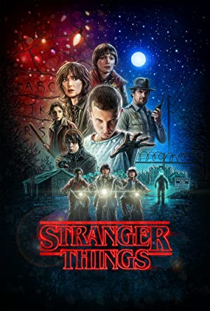 Download Stranger Things (Season 1 - 3) (Dual Audio) Blu-Ray Series In 480p [180 MB]   720p [380 MB]   1080p [800 MB]