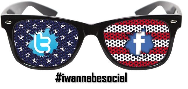 Usa e i #socialmedia: ecco i dati demografici di #Facebook, #Twitter e soci