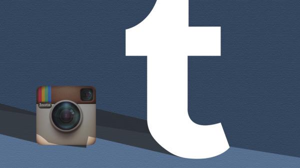Tumblr sorpassa Instagram, è il social network con la maggior crescita di utenti attivi