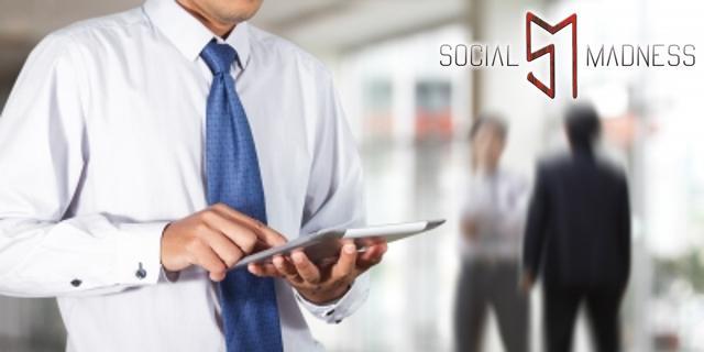 Lavoro: come usare i social media senza essere scartati