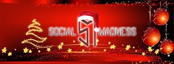Buon Natale da Social Madness