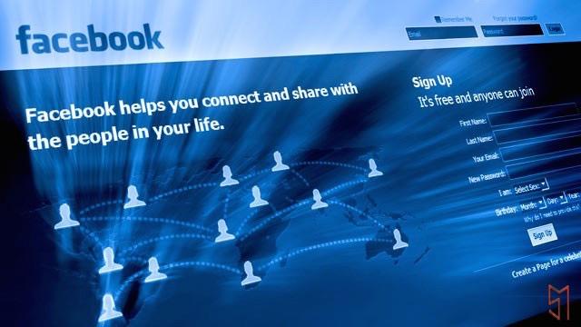 Facebook è il museo della nostra Vita