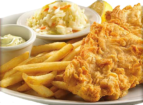 All you care to eat fish fry every wednesday and friday at for What to eat with fried fish