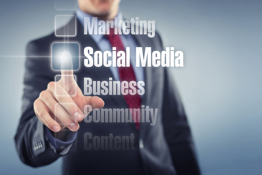 Social Media Schulung