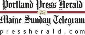 Portland Press Herald - Maine Sunday Telegram
