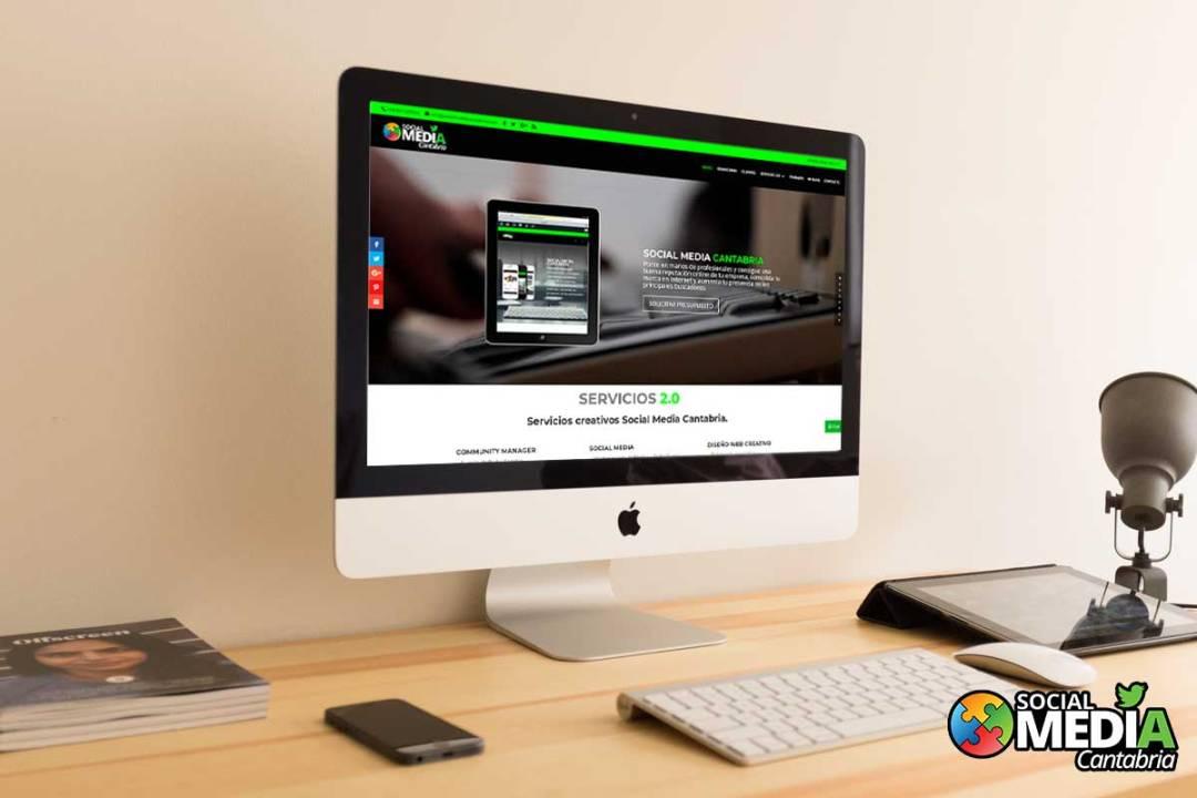 Social-Media-Cantabria---Diseno-web