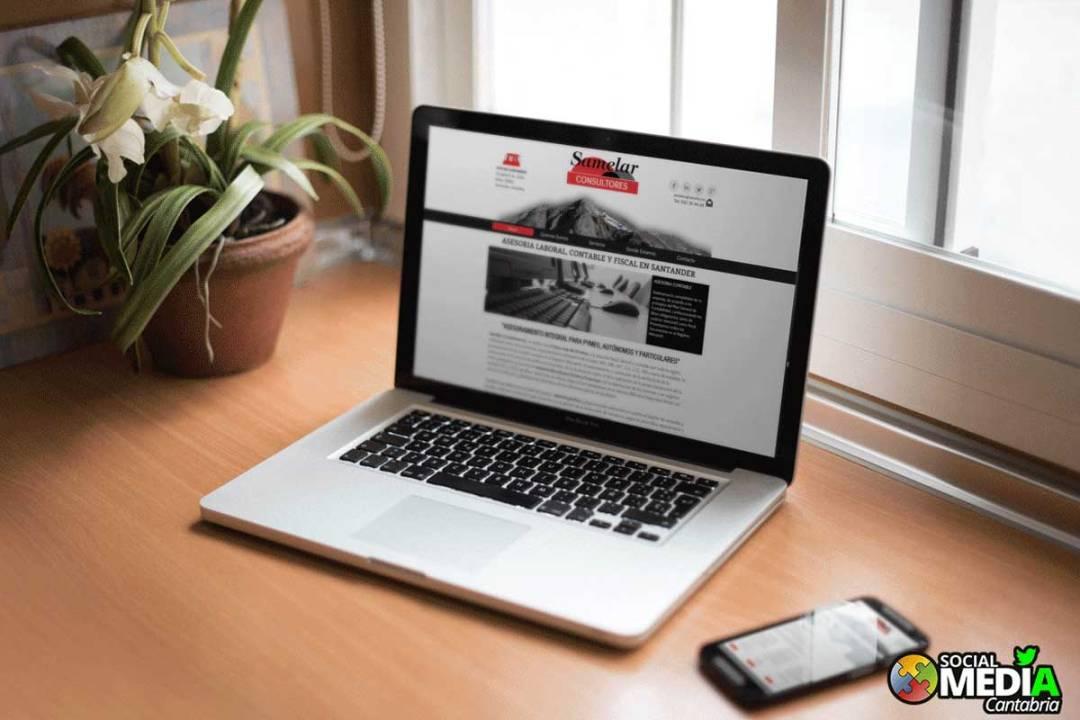 Samelar-Consultores---Diseno-web-Social-Media-Cantabria