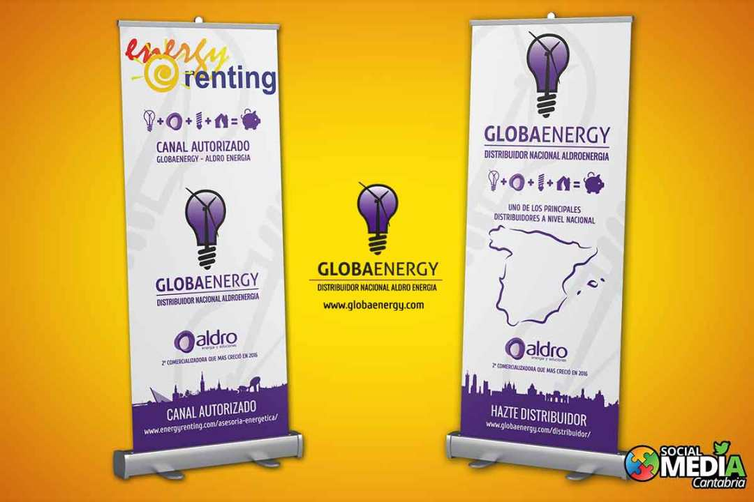 Rollu-up-globaenergy-Social-Media-Cantabria