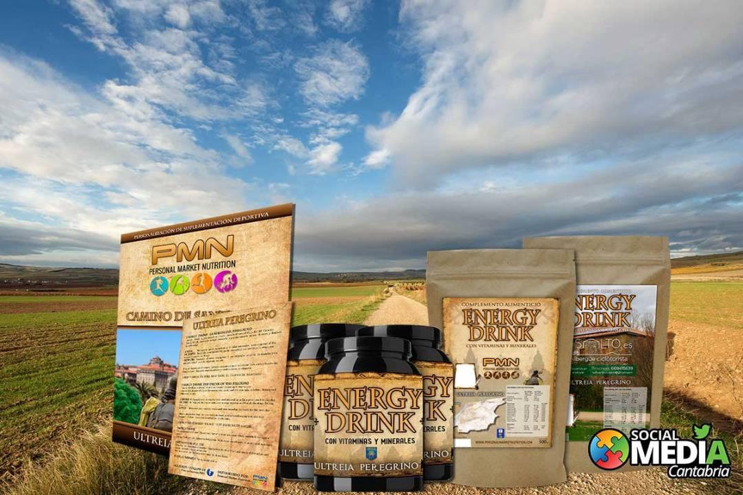 Diseño-camino-de-santiago-personal-market-nutrition