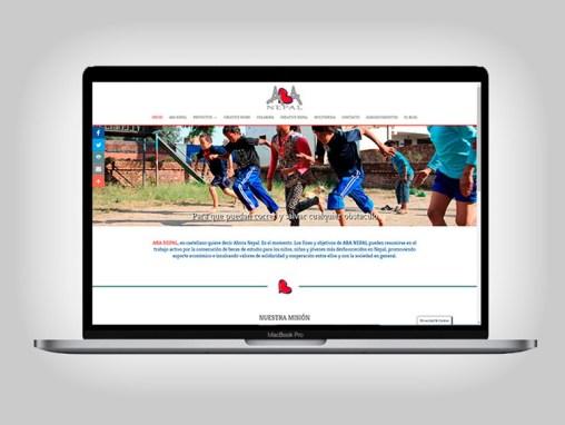 Web Aba Nepal