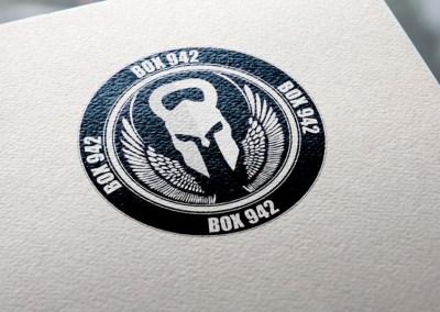 Branding BOX942