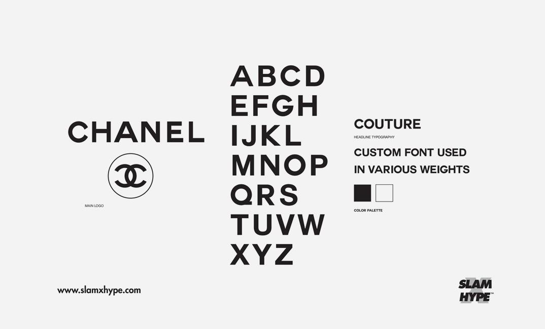 tipografias-marcas-moda-chanel-socialmediacantabria