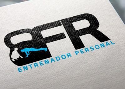 Branding Fernando Royano