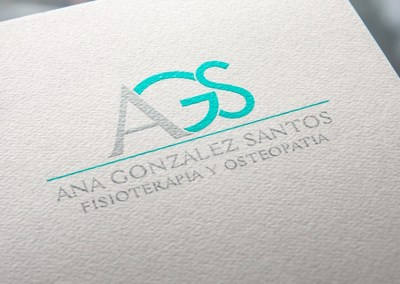 Branding AGS Fisioterapia