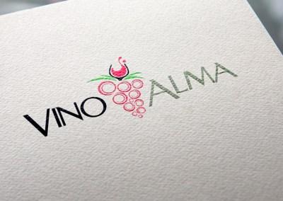 Branding Vino y Alma
