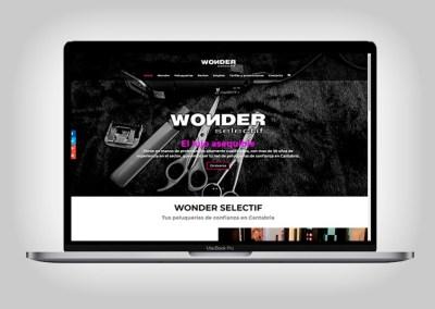 Web Wonder Selectif