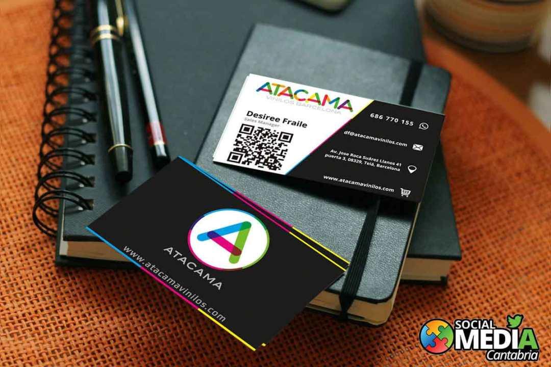 Atacama-vinilos---Diseno-tarjetas-de-visita-Social-Media-Cantabria