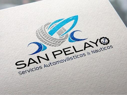 Branding San Pelayo