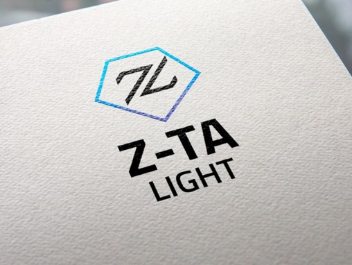 Logotipo ZTA Light
