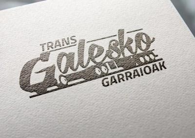 Logotipo Galesko