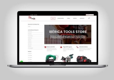 Tienda Online IbéricaTools