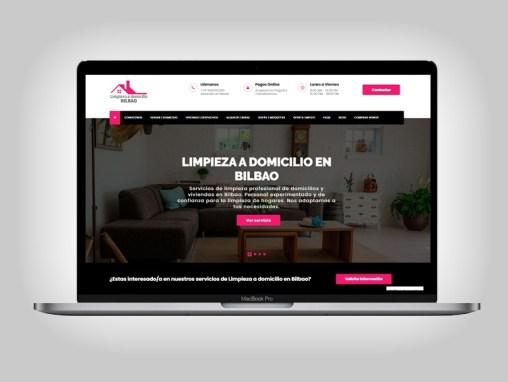 Web Lyra Servicios