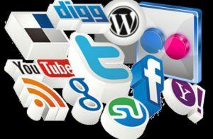 werk via Social Media