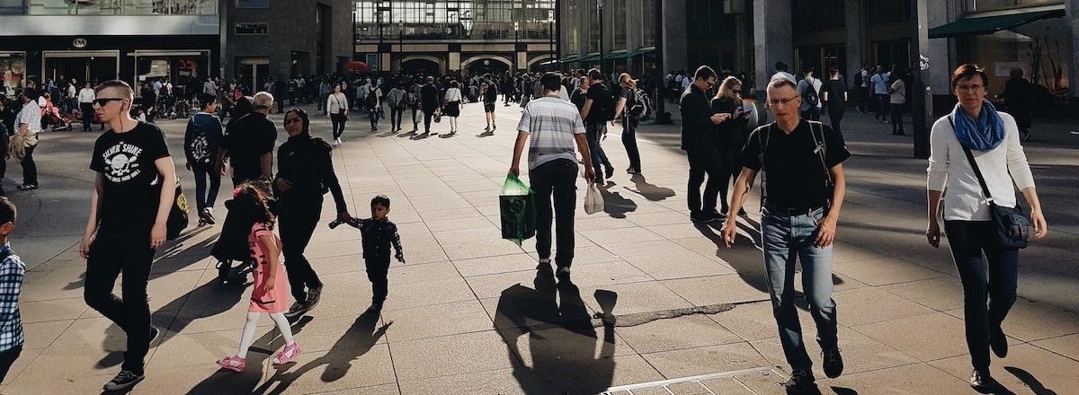 doelgroep website bepalen: 'Iedereen' is veel te breed als beoogd publiek