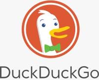 Logo DuckDuckGo