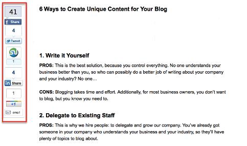 free blog factory