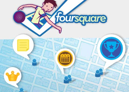 foursquaree