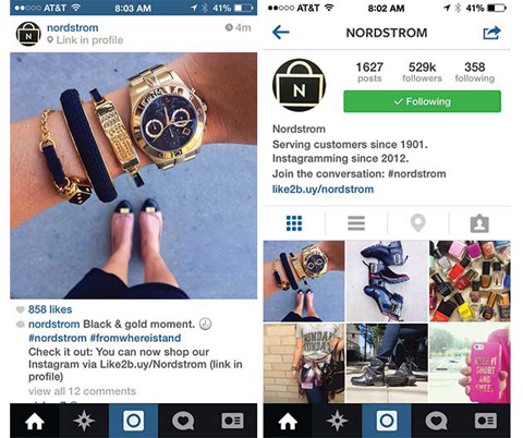 How to Promote Products With Social Media: 4 Examples ...