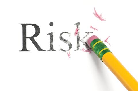 Risikobild Shutterstock 97754768