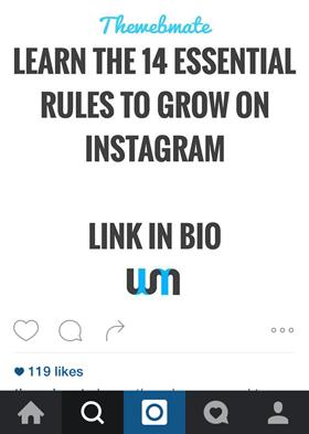 instagram campaign image