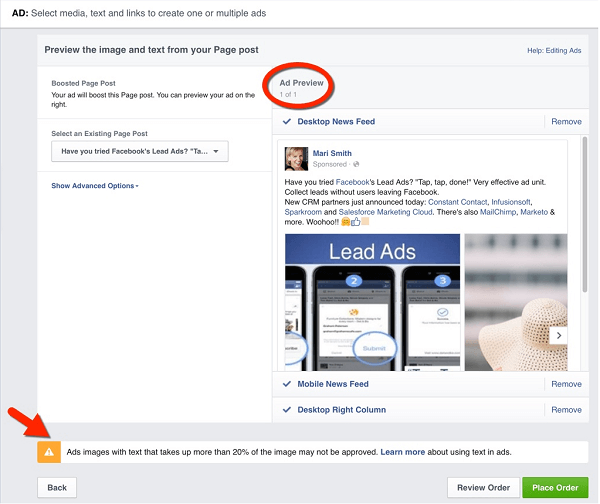 Facebook Carousel Content: How to Make Your Posts and Ads Stand Out ...