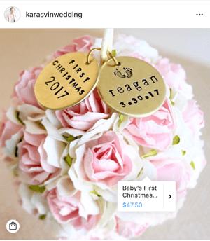 instagram buy tag