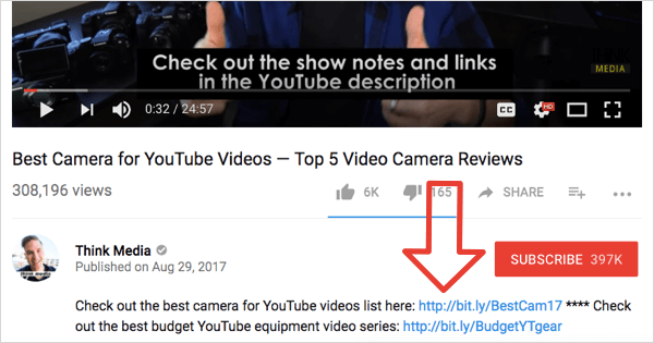 Não crie um vídeo, crie clusters de vídeos em torno de determinados tópicos.