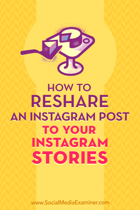 Discover how to add any public post to your Instagram story and how this feature can benefit your business.