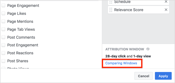 The Facebook Attribution Window: How Facebook Tracks