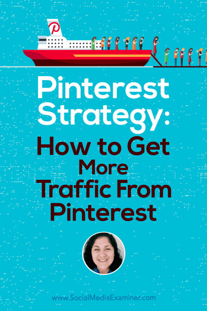 Find out how to improve the visibility of your pins with hashtags, and discover how fresh images and multiple boards help you boost website traffic.
