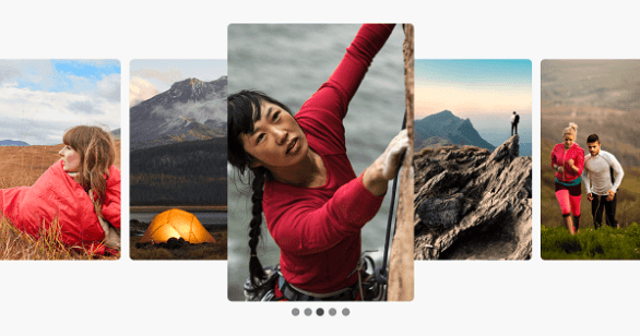 Pinterest rolled out Promoted Carousel ads, a new ad format and