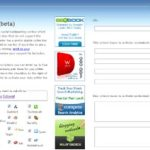 New Social Bookmarking Submission Tool Worth Trying