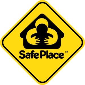 National Safe Place Logo